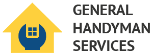 General Handyman Services Logo